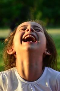 Healing Laughter