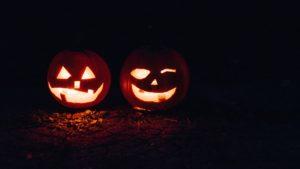 Halloween Jack 'O Lanterns